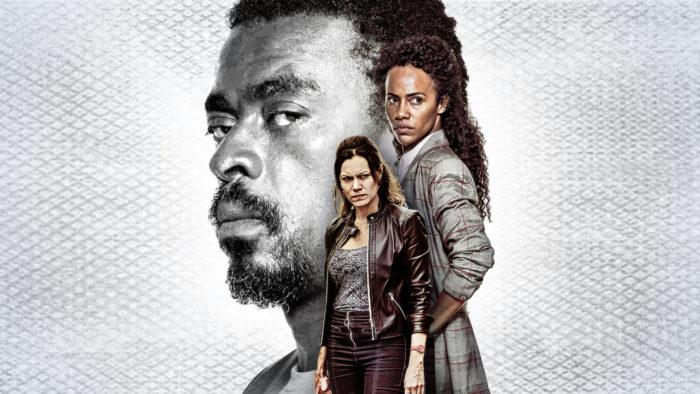 4 séries nacionais para assistir na Netflix