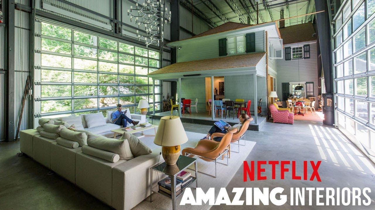4 séries para quem ama arquitetura e decoração