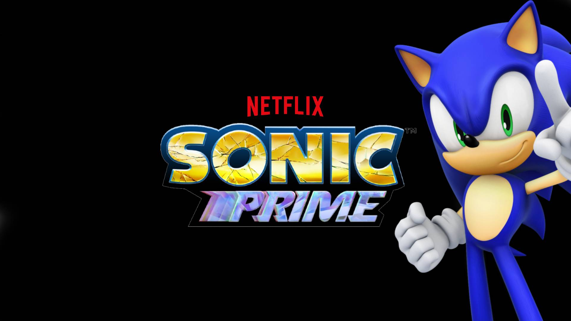 Sonic vira série da Netflix